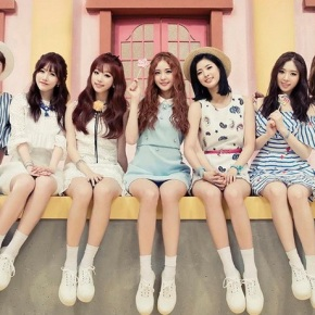 Song Review: Sonamoo – I Like U Too Much