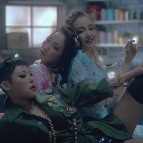 Song Review: Younha – Get It? (ft. HA:TFELT & Cheetah)