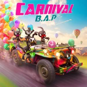 BAP - Carnival