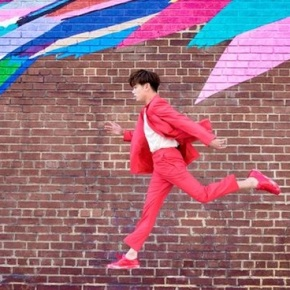 Song Review: Eric Nam – Can't Help Myself (ft. Loco)