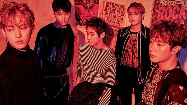 FTIsland - Take Me Now