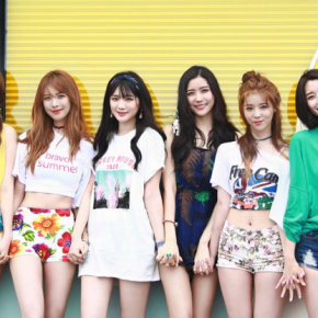 Song Review: Hello Venus – Paradise