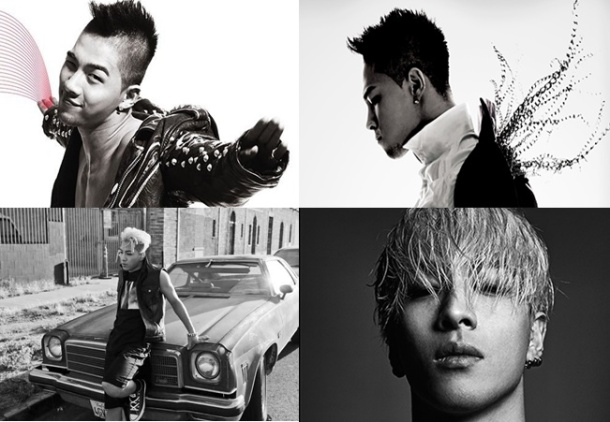 Top Ten Best Songs By TAEYANG