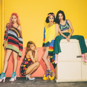 Song Review: Wonder Girls – Why So Lonely