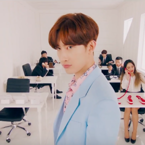 Song Review: Zhoumi – What's Your Number?
