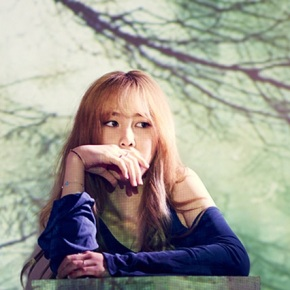 Song Review: Jimin Park – Try