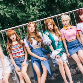 Song Review: Laboum – ShootingLove