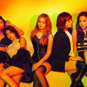 Song Review: Spica – Secret Time