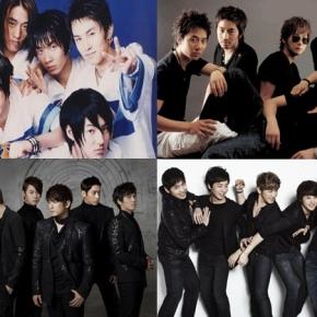 The Top Ten Best Songs bySHINHWA