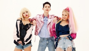 Song Review: Triple T (Hyoyeon & Min & Jo Kwon) – Born To Be Wild (ft.JYP)