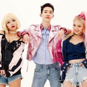 Song Review: Triple T (Hyoyeon & Min & Jo Kwon) – Born To Be Wild (ft. JYP)