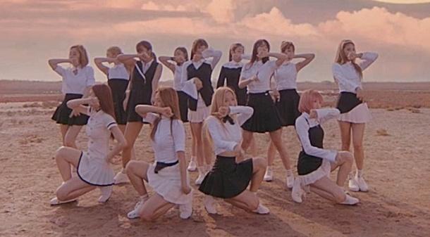 WJSN (Cosmic Girls) - Secret