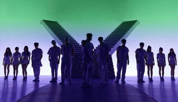 Y Teen (Monsta X + WJSN) - Do Better