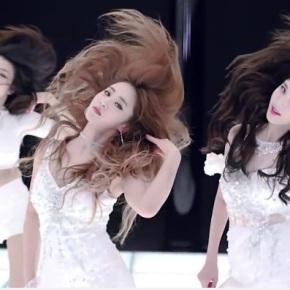 Song Review: Yuri & Seohyun –Secret