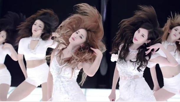 Yuri & Seohyun - Secret