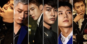 Song Review: 2PM – Promise (I'll Be)