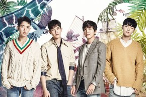 Song Review: CNBLUE – GloryDays