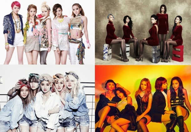 Top Ten Best Songs By SPICA