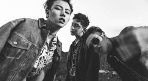 Song Review: Block B – Bastarz – Make ItRain