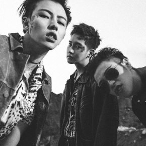 Song Review: Block B – Bastarz – Make It Rain