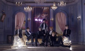 Song Review: BTS – Blood, Sweat &Tears