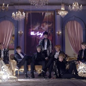 Song Review: BTS – Blood, Sweat & Tears