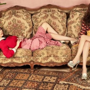 Song Review: Davichi – Beside Me