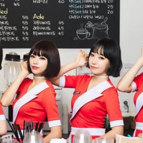 Song Review: Girls Girls – JuicySecret