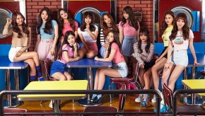 Song Review: I.O.I – Very VeryVery
