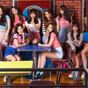 Song Review: I.O.I – Very Very Very