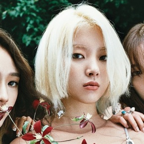 Song Review: Ladies' Code – TheRain
