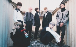Song Review: Monsta X – Fighter