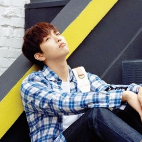 Song Review: Sandeul – Stay As You Are