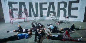 Song Review: SF9 –Fanfare