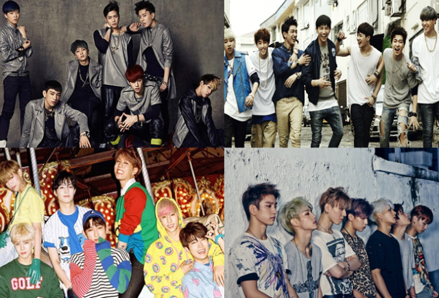 The Top Ten Best Songs by GOT7 | The Bias List // K-Pop