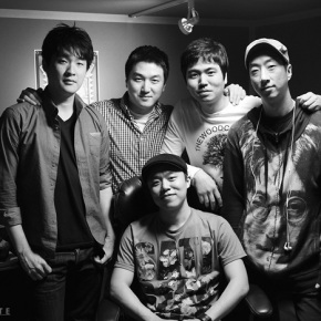 K-Pop Producer Spotlight: ZigZag Note
