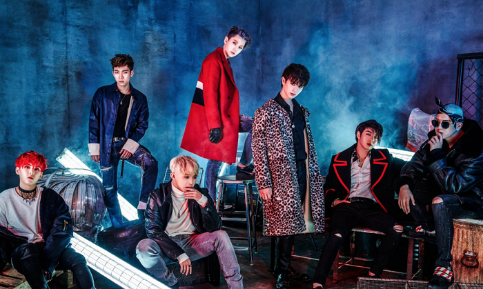 Song Review: BTOB – Pray (I'll Be Your Man) | The Bias List // K-Pop Reviews & Discussion