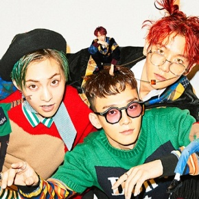 Buried Treasure: EXO-CBX – Rhythm After Summer