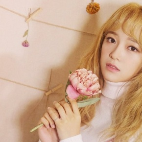 Song Review: Kim Sejeong – FlowerRoad