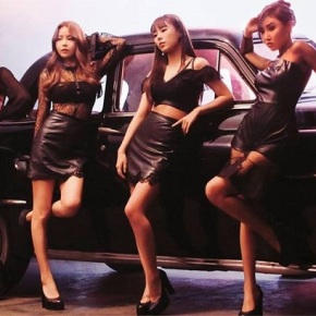 Song Review: Mamamoo – Décalcomanie