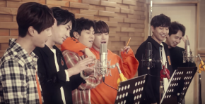 Song Review: Shinhwa –Orange