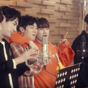 Song Review: Shinhwa – Orange