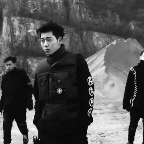 Song Review: Zico – Bermuda Triangle (ft. Crush &DEAN)