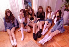 Song Review: Apink – Cause You're My Star