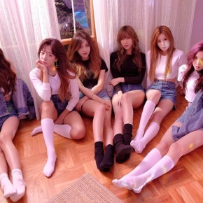 Song Review: Apink – Cause You're MyStar