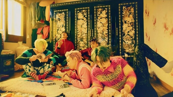 Image result for bigbang fxxk it