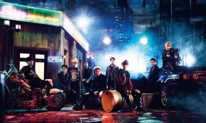 Song Review: EXO – Coming Over