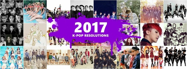 k-pop-resolutions