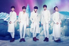 Song Review: Shinee – Winter Wonderland