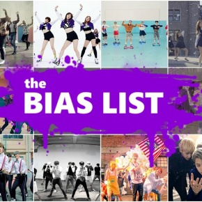 The Top 10 K-Pop Choreography of2016